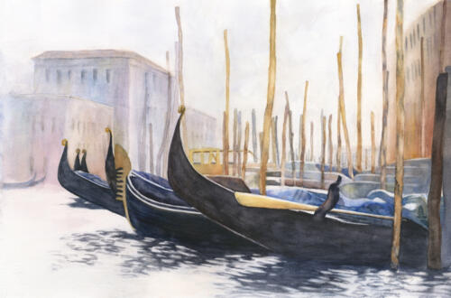 Venetian Mystique